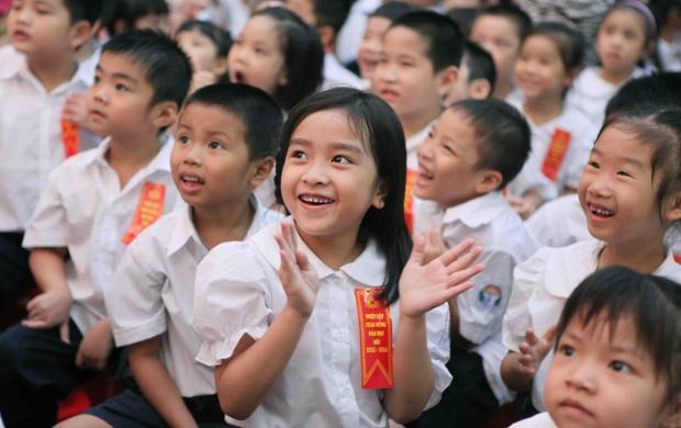 Chuẩn bị sức khỏe cho trẻ mùa tựu trường
