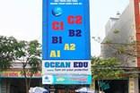 Ocean Edu Vĩnh Yên