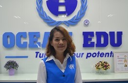 TEACHING ENGLISH - THE BEST CHOICE