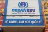 Ocean Edu Xuân Mai