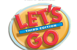 Bộ đĩa CD Let's Go 1A_4th Edition