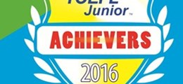OCEAN EDU BMT CHÚC MỪNG TOP 30 TOEFL JUNIOR ACHIEVERS 2016